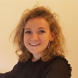Sarah LEGLAND
