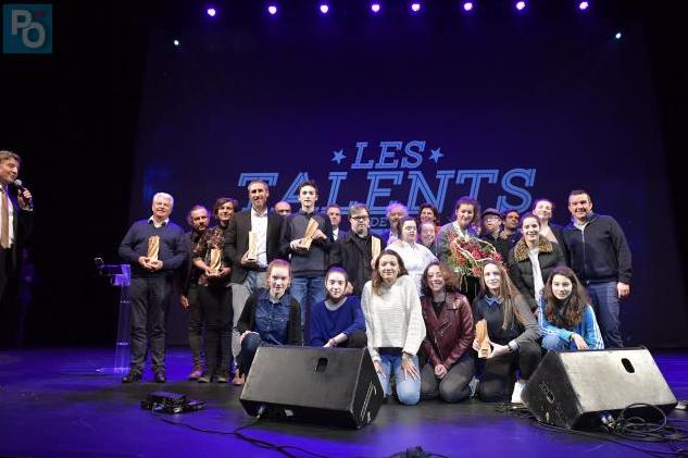 Talents de Loire-Atlantique