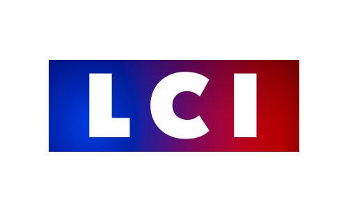 Logo LCI 2017