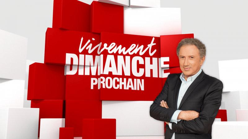 Michel Drucker Vivement dimanche Safe Water Cube
