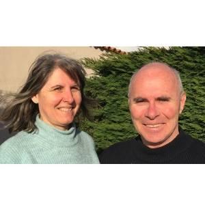 Martine et Christian