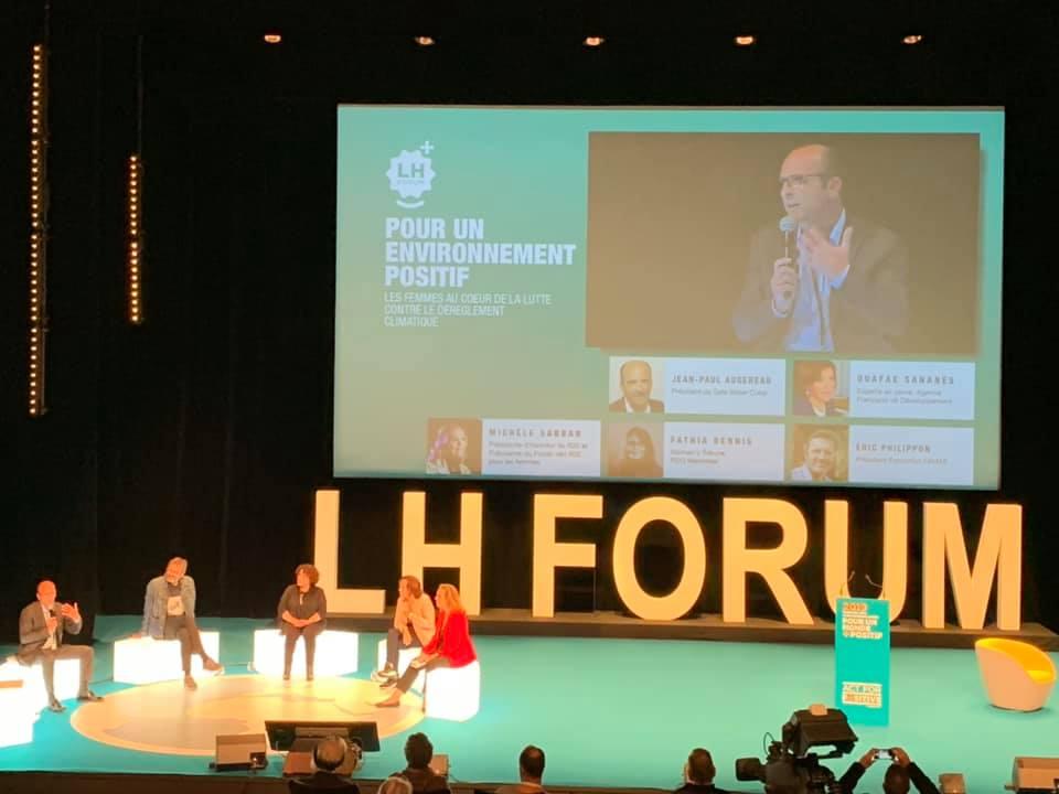 LH Forum 2019